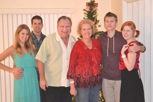 smailis-family